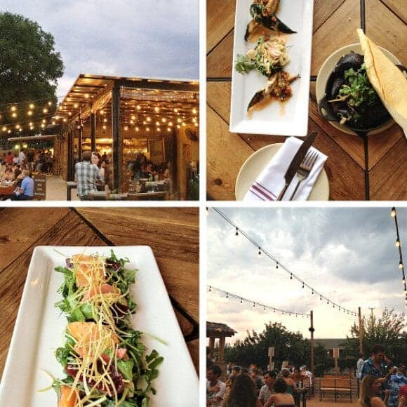 Austin Restaurants Contigo Love And Lemons