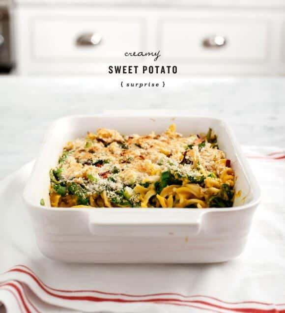 sweet potato surprise / loveandlemons.com