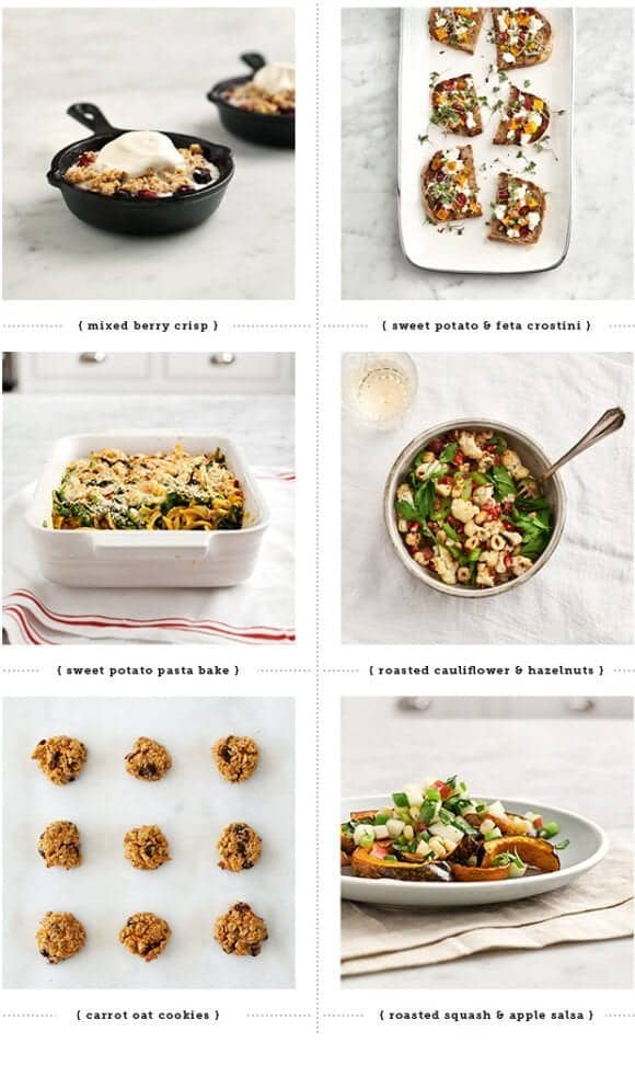 Healthy seasonal whole food recipes blog love and lemons page 149 our blog is just about 1 year old and i finally have enough posts to do a proper roundup so here are some of my top favorite fall recipes and forumfinder Images