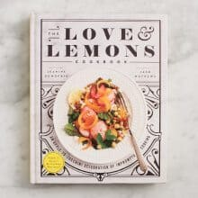 The Love and 徳赢vwin捕徳赢vwin真人百家乐鱼游戏Lemons Cookbook