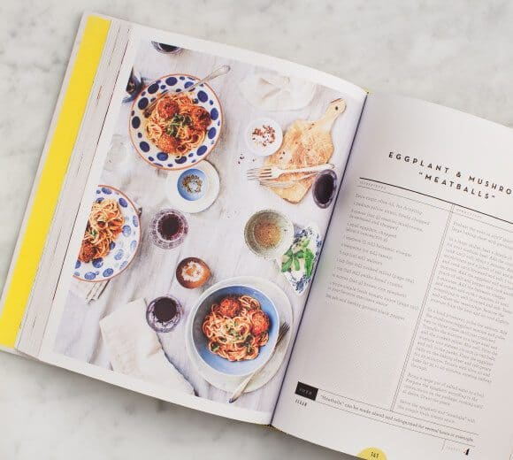 The Love & Lemons Cookbook