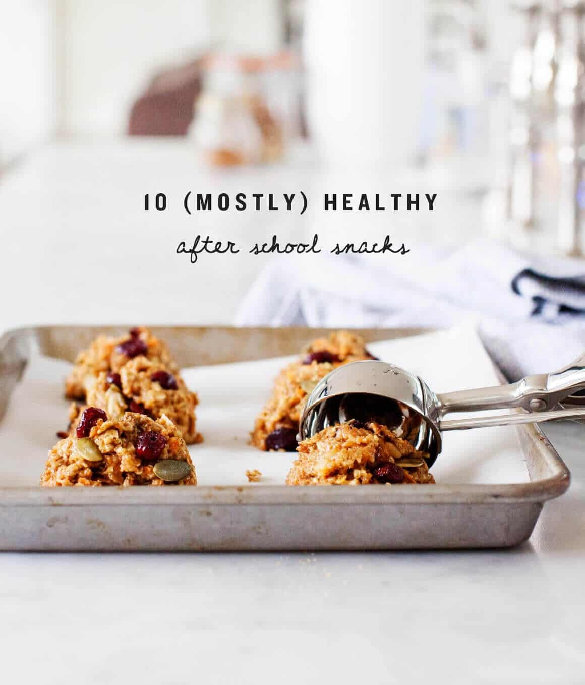 Carrot Quinoa Oatmeal Breakfast Cookies