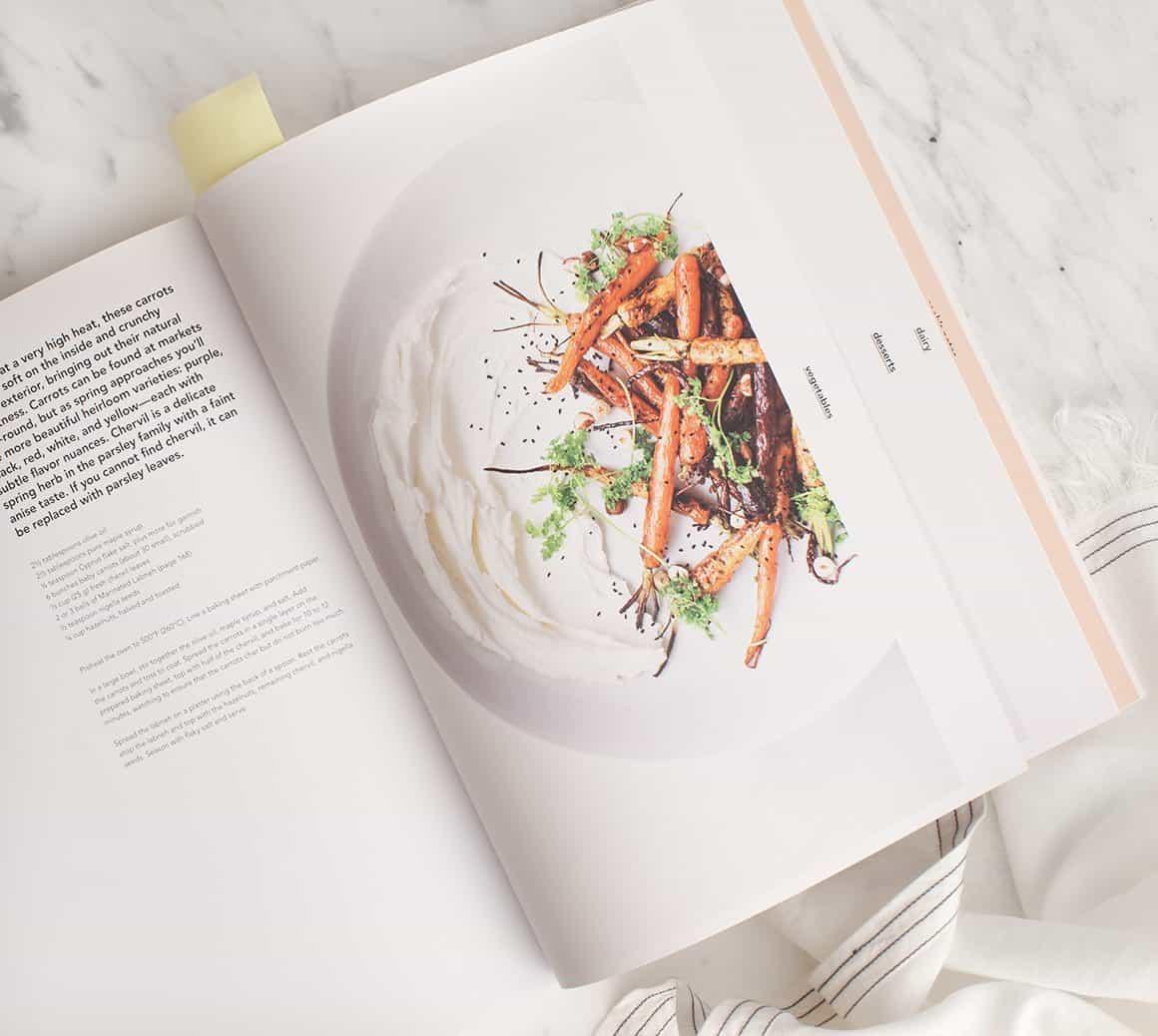 cookbooks Archives - Love and Lemons