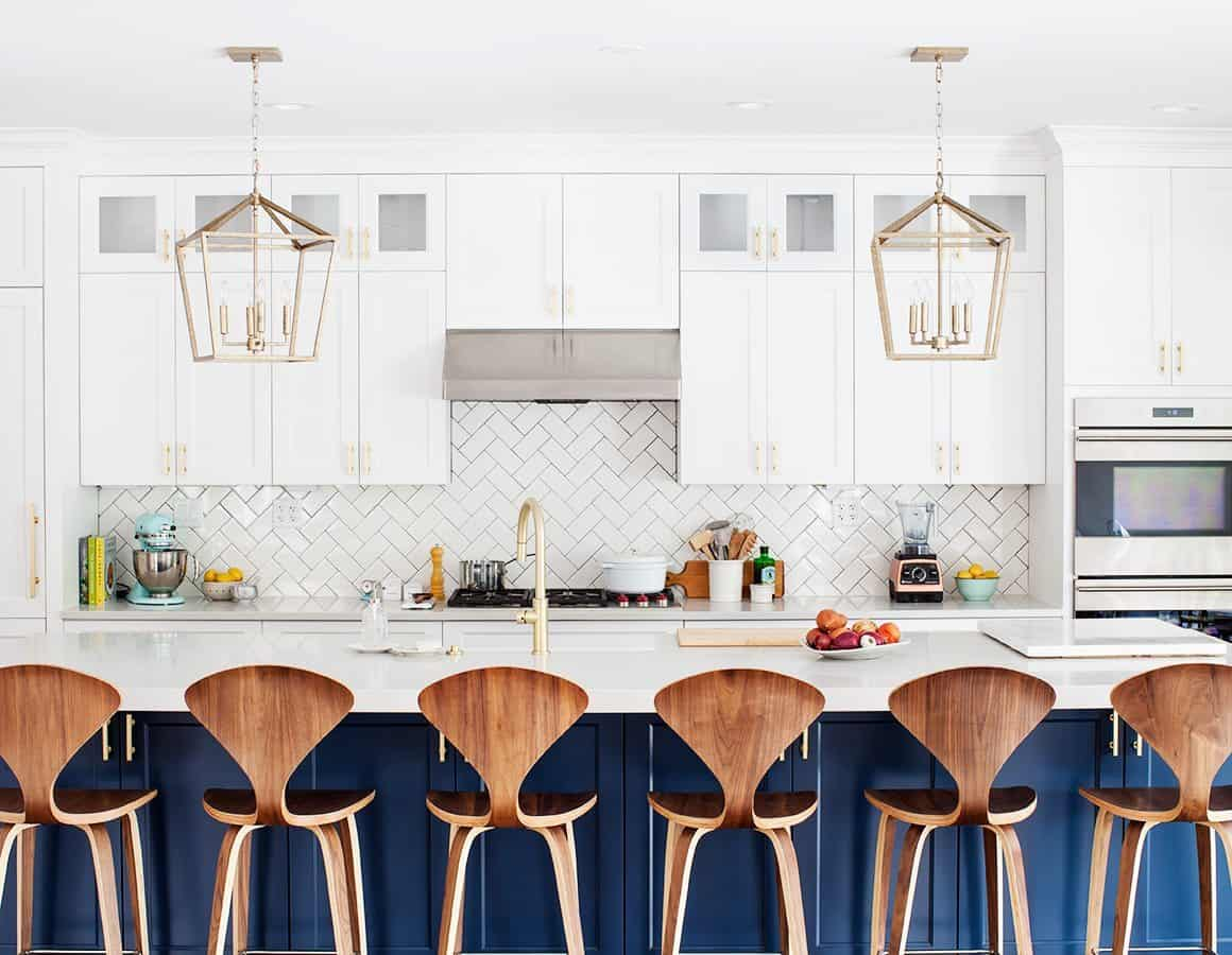 Our Chicago Kitchen Sneak Peek / Love & Lemons