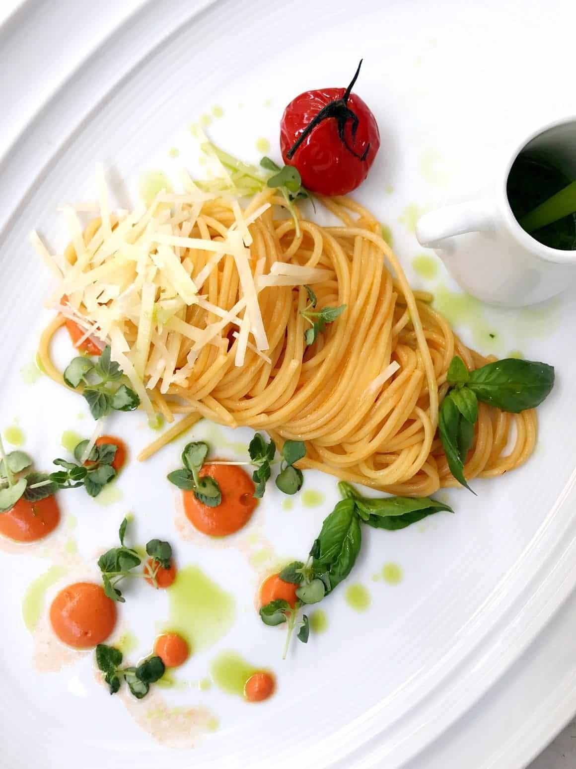 Pasta World Championship in Milan & Parma