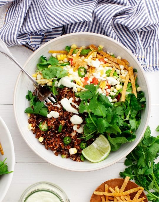 Healthy Lunch Recipes to Take to Work