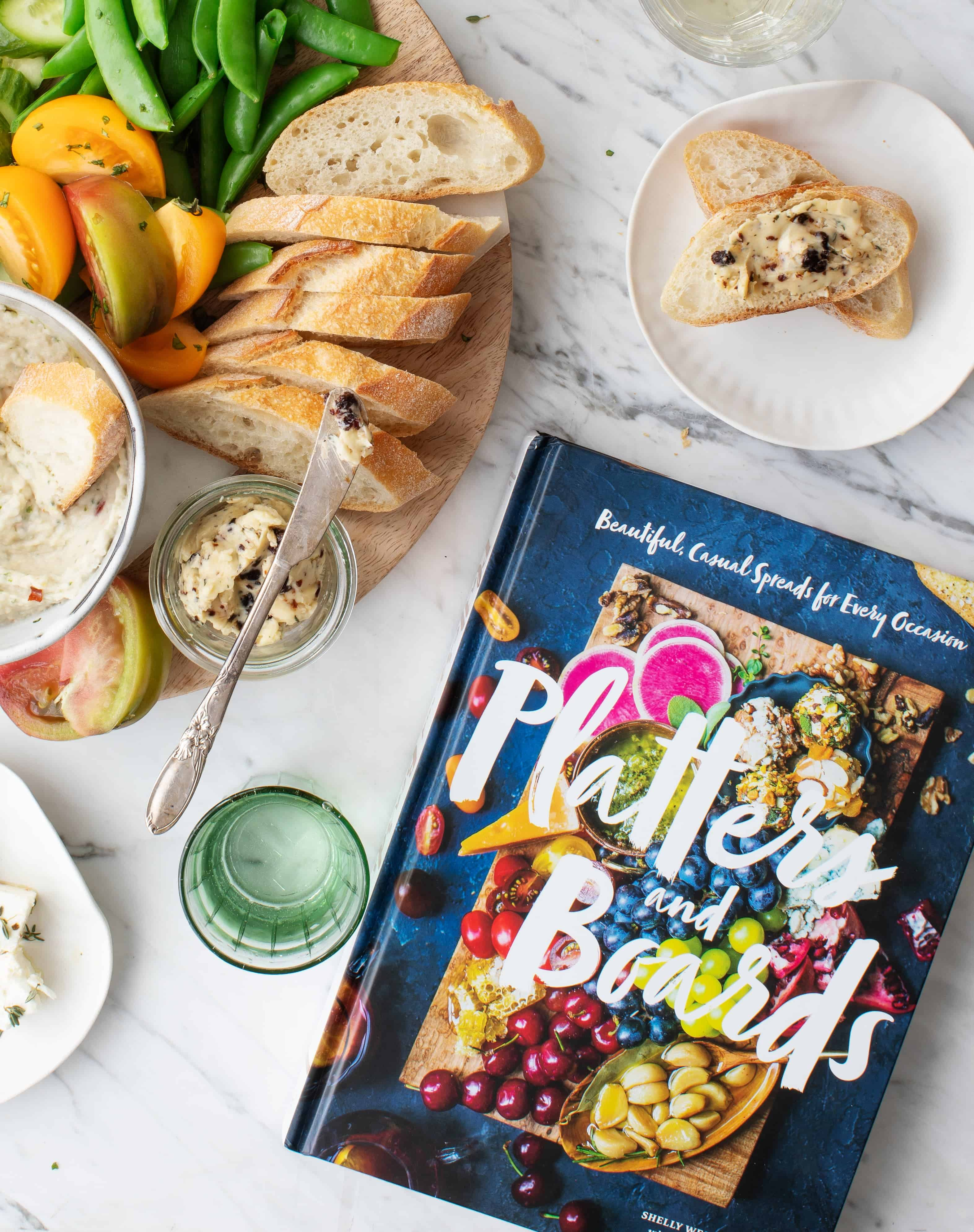 Ultimate Crudite Platter Recipes By Love And Lemons