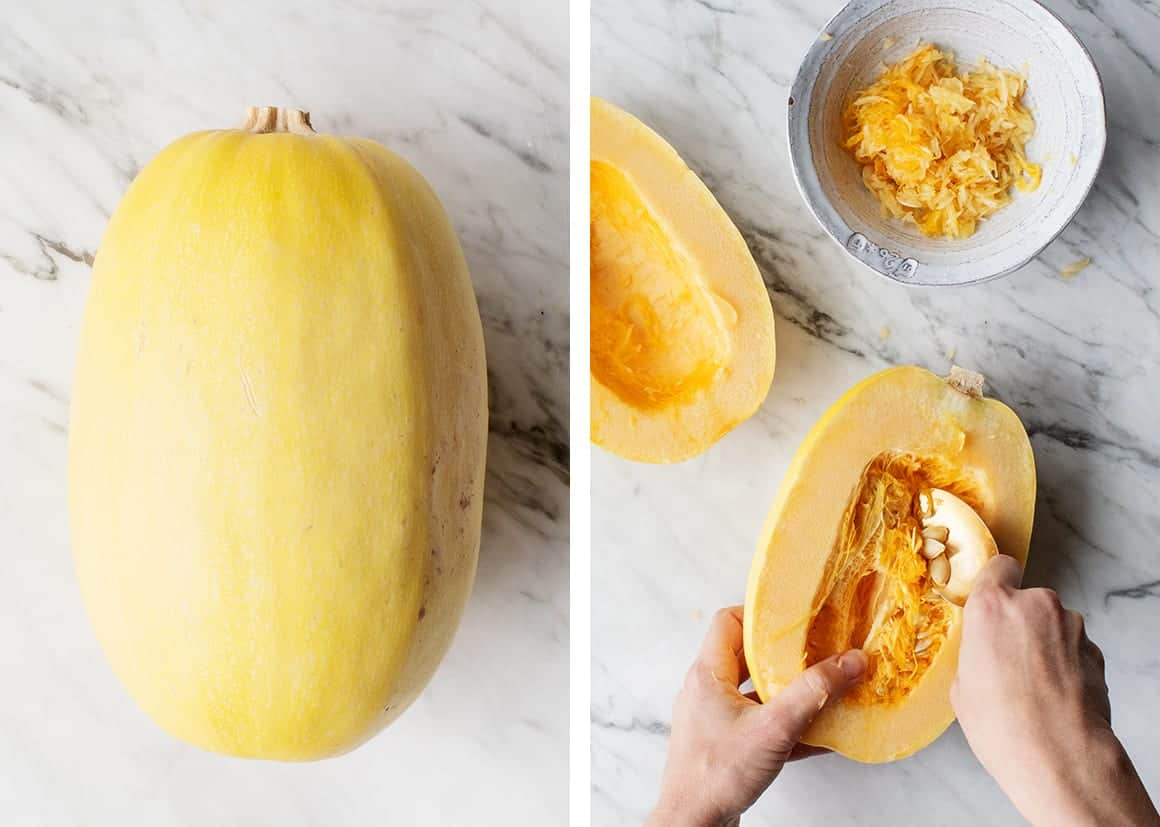 How To Cook Spaghetti Squash Recipes By Love And Lemons