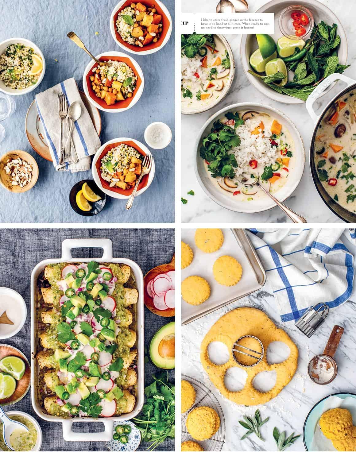 Love & Lemons Every Day - my new cookbook!