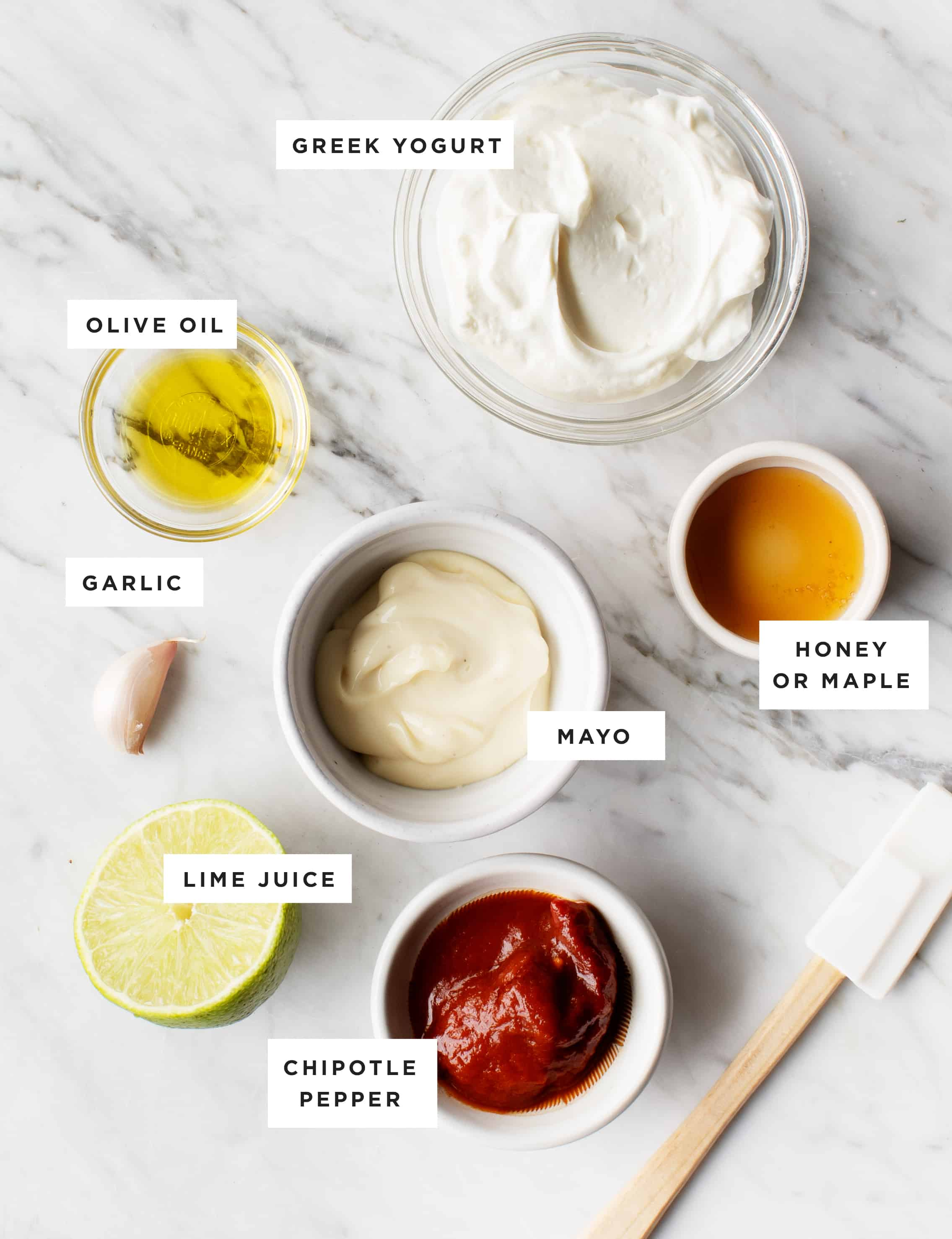 Creamy Chipotle Sauce Recipe Love And Lemons