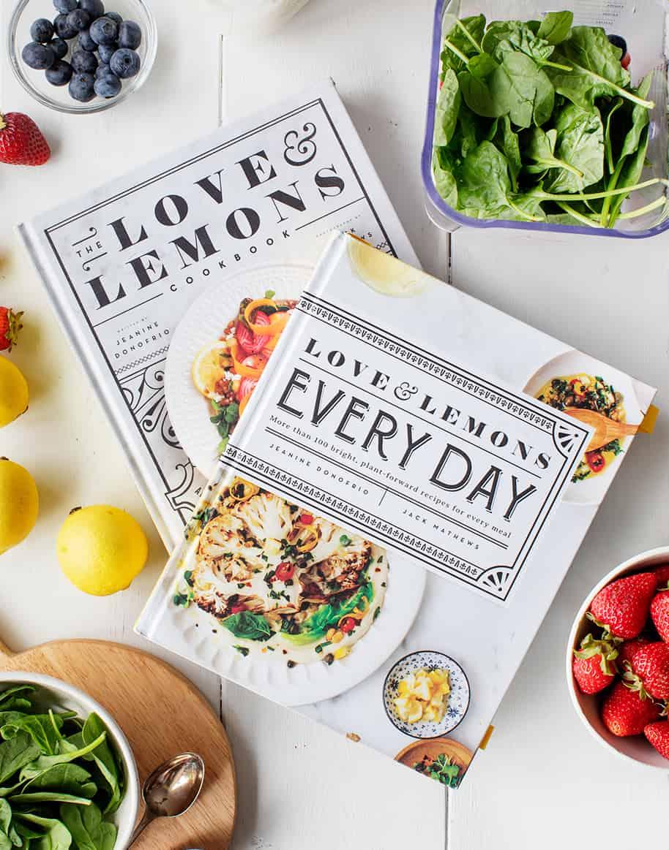 Gift our Cookbooks for a FREE Recipe E-book