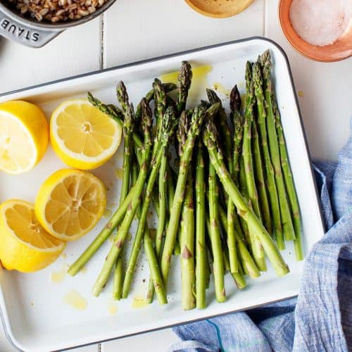 How To Cook Asparagus Recipe Love And Lemons