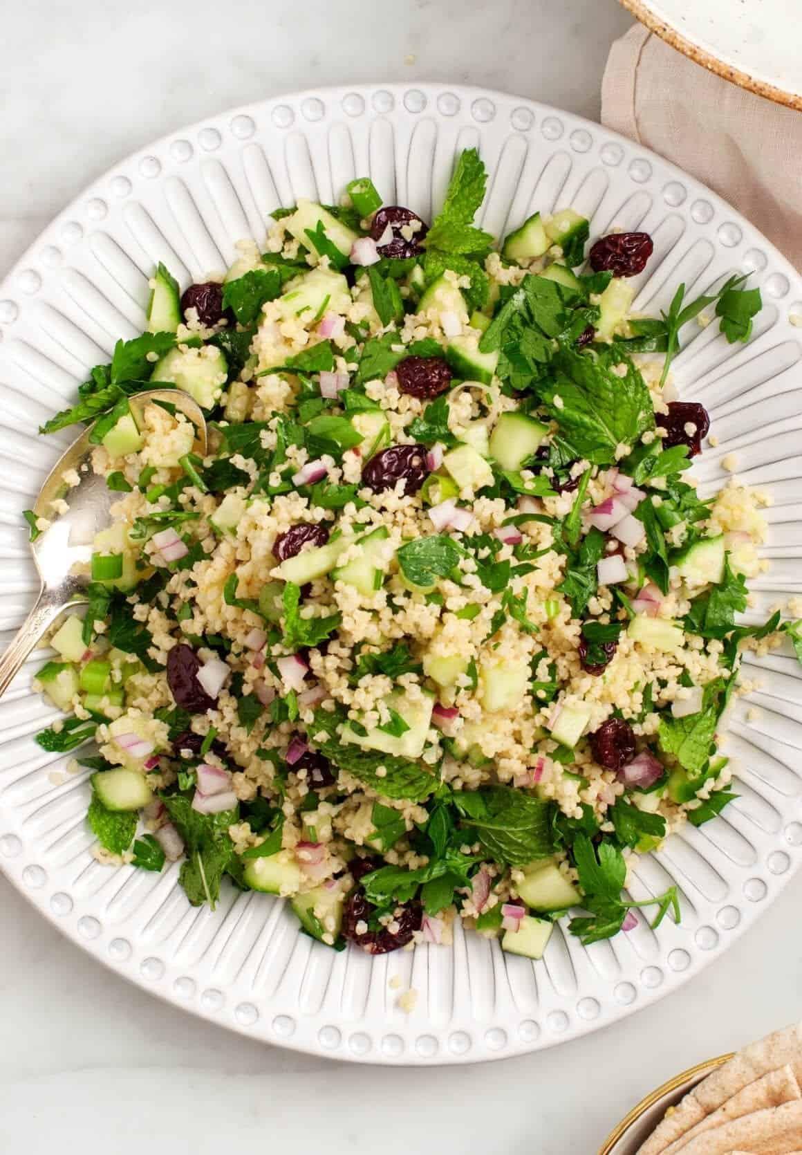 Favorite Summer Salads