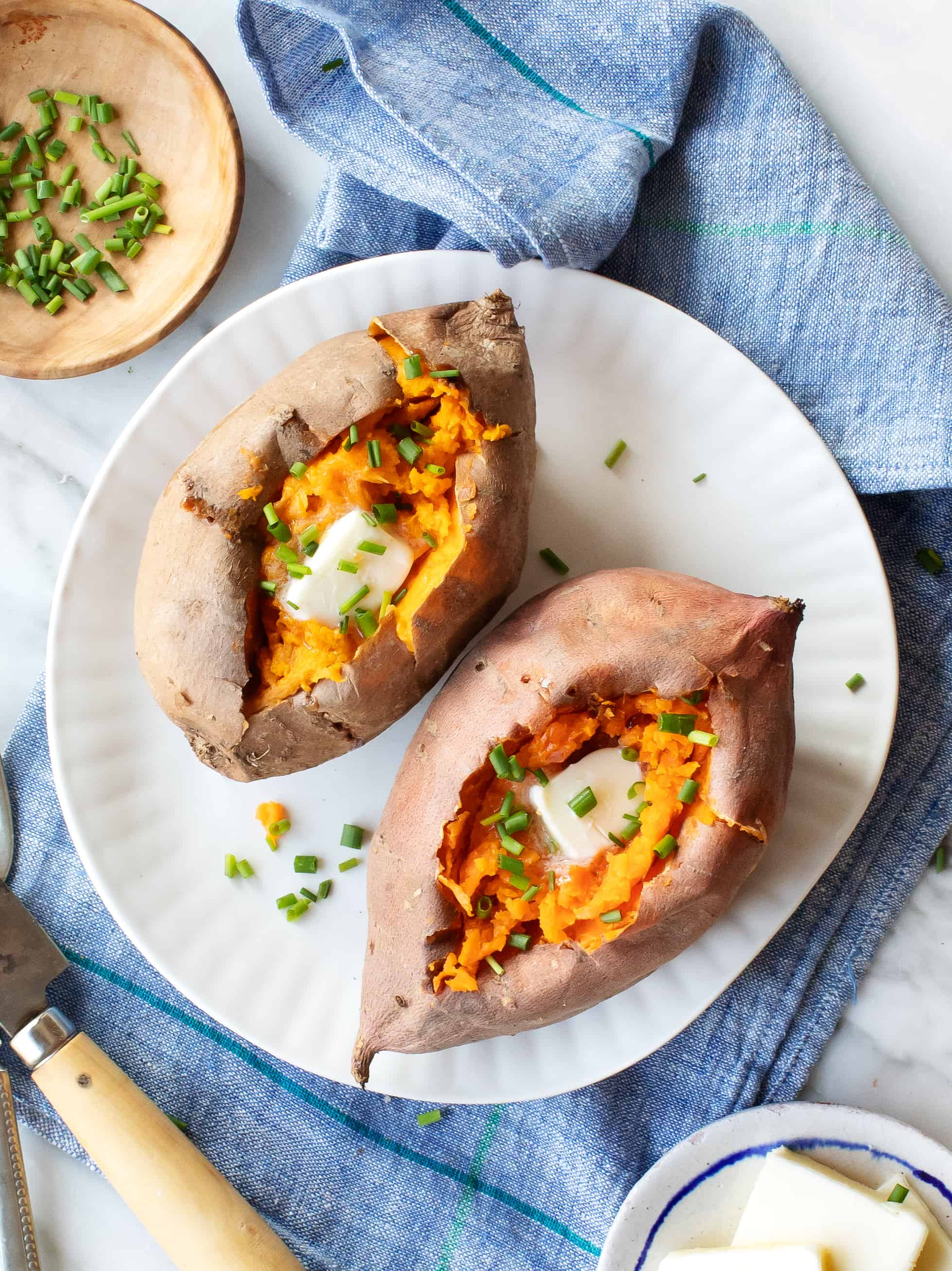 Baked Sweet Potato Recipes By Love And Lemons