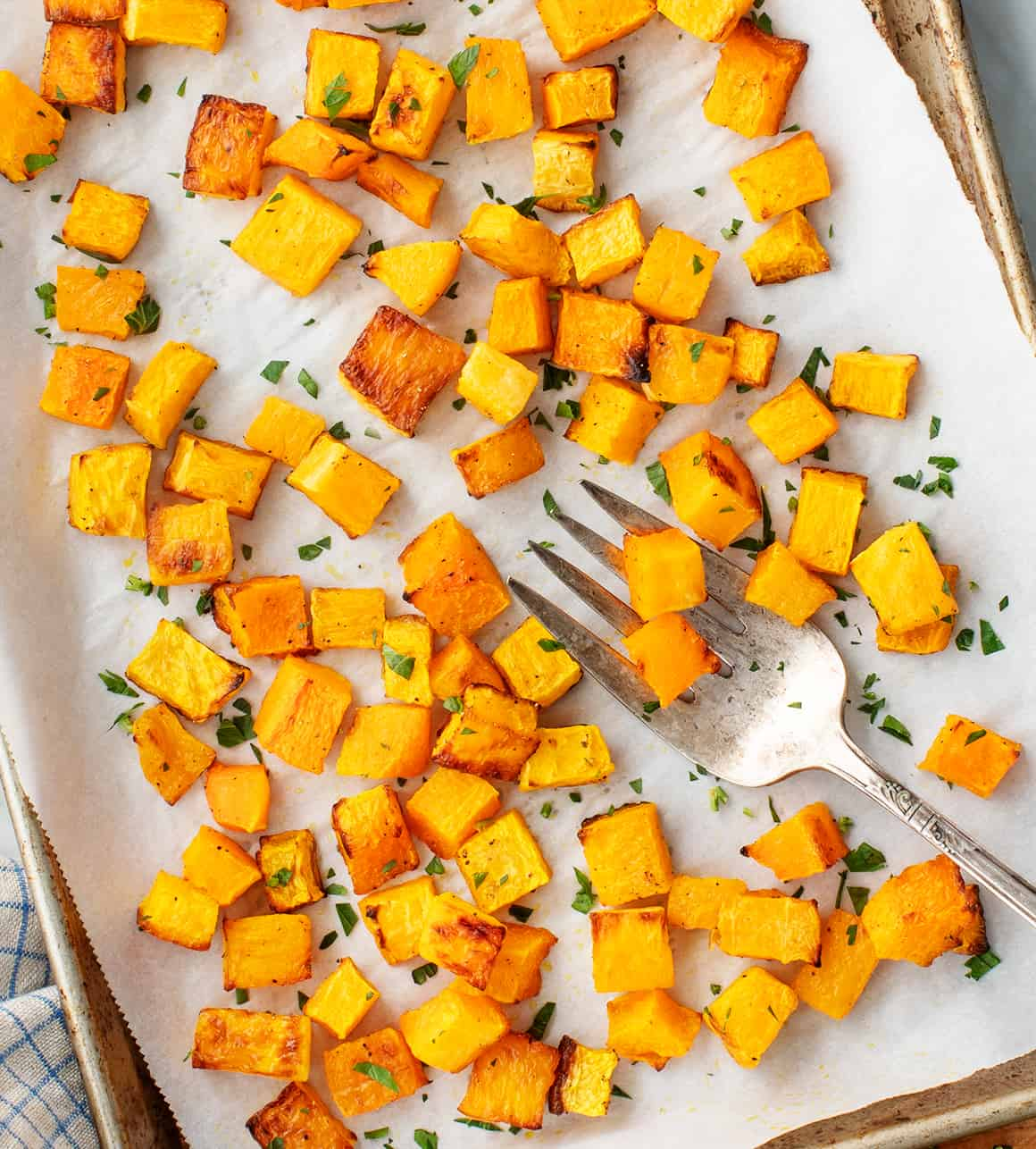 Roasted Butternut Squash Recipes By Love And Lemons