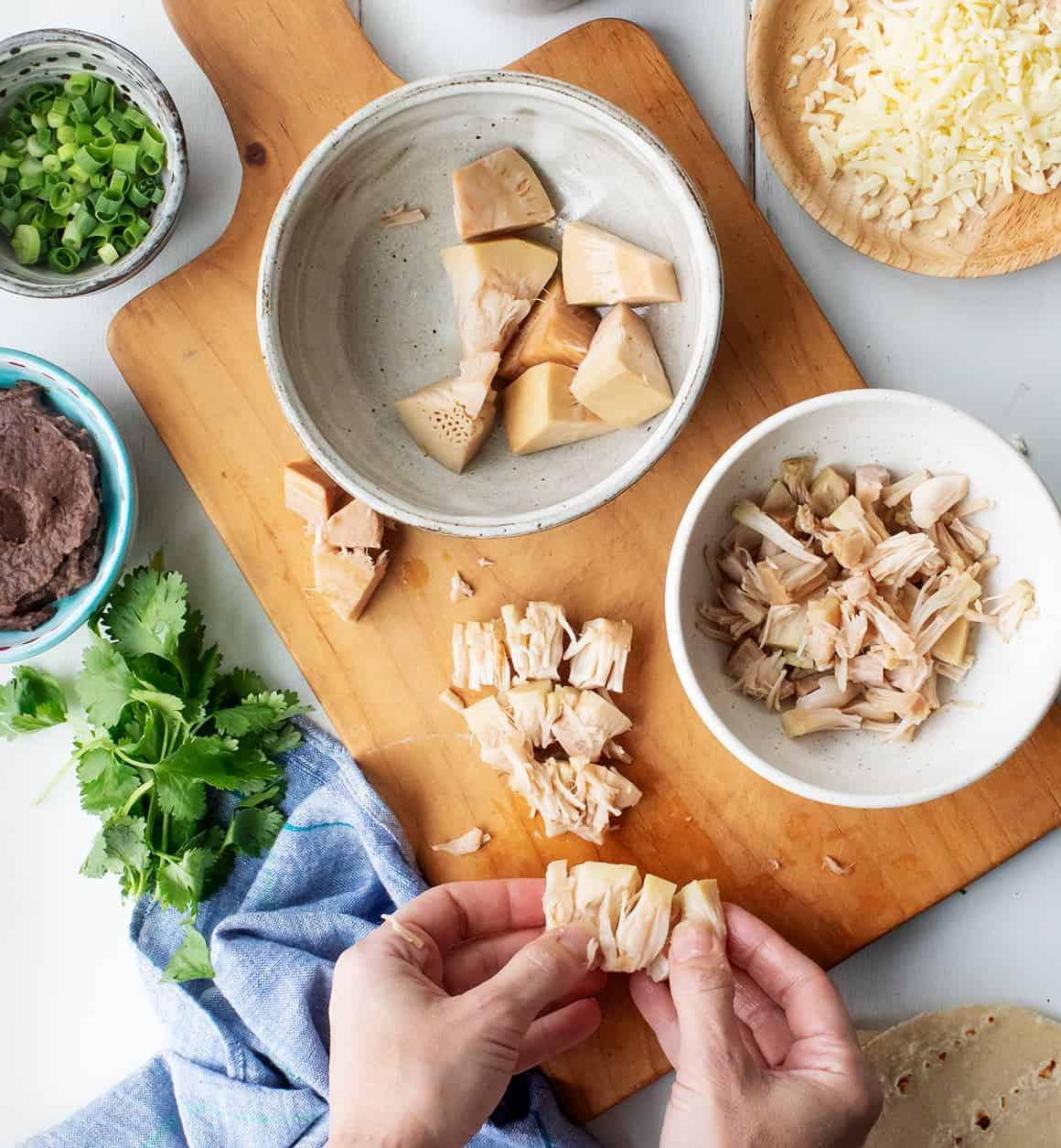 Taquitos Recipe Ingredients