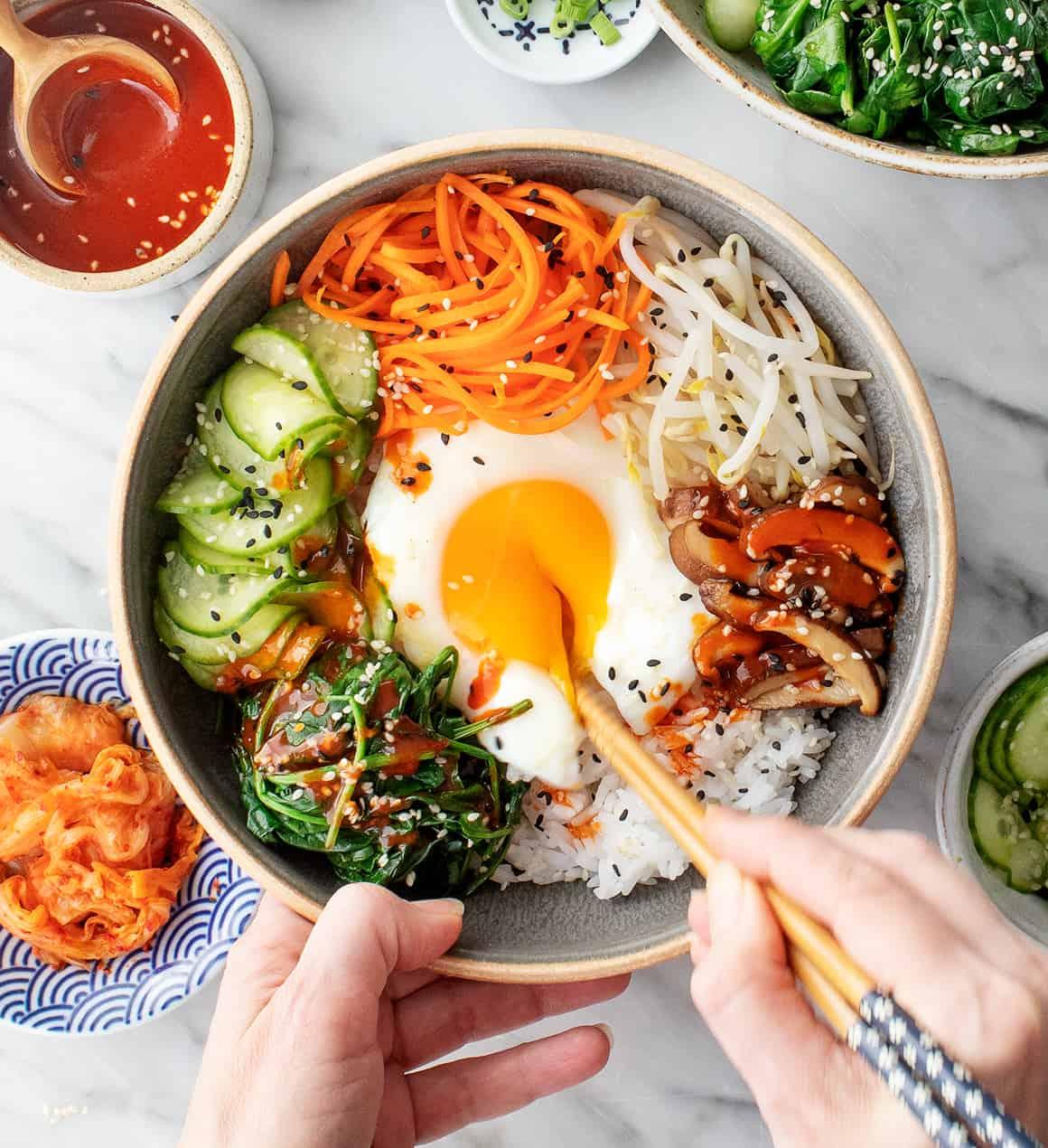 Gochujang Sauce Recipe - Love and Lemons