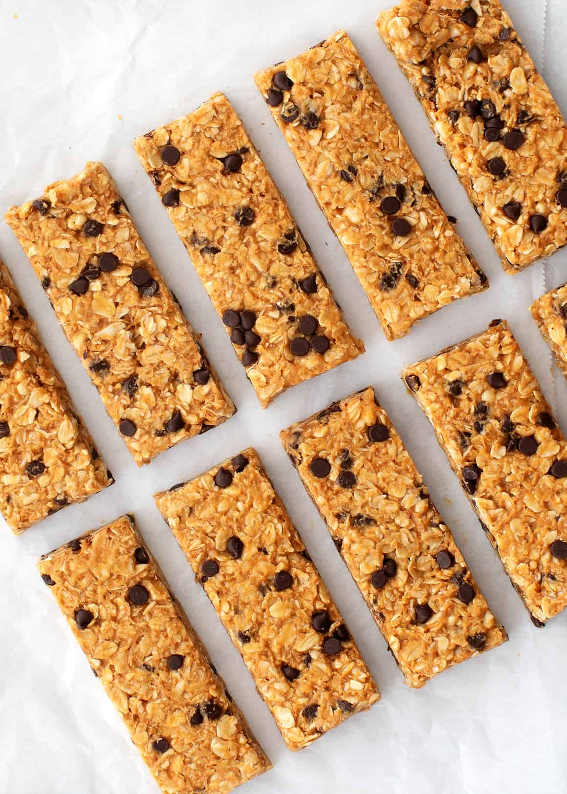 Homemade Granola Bars Recipe Love And Lemons