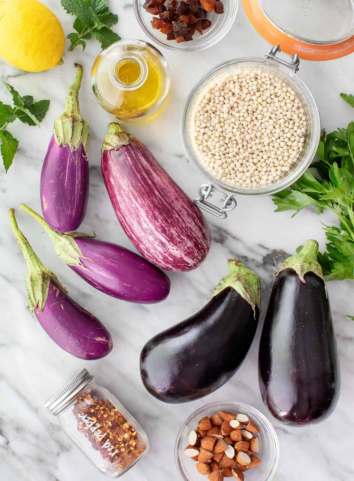 12 Easy Eggplant Recipes
