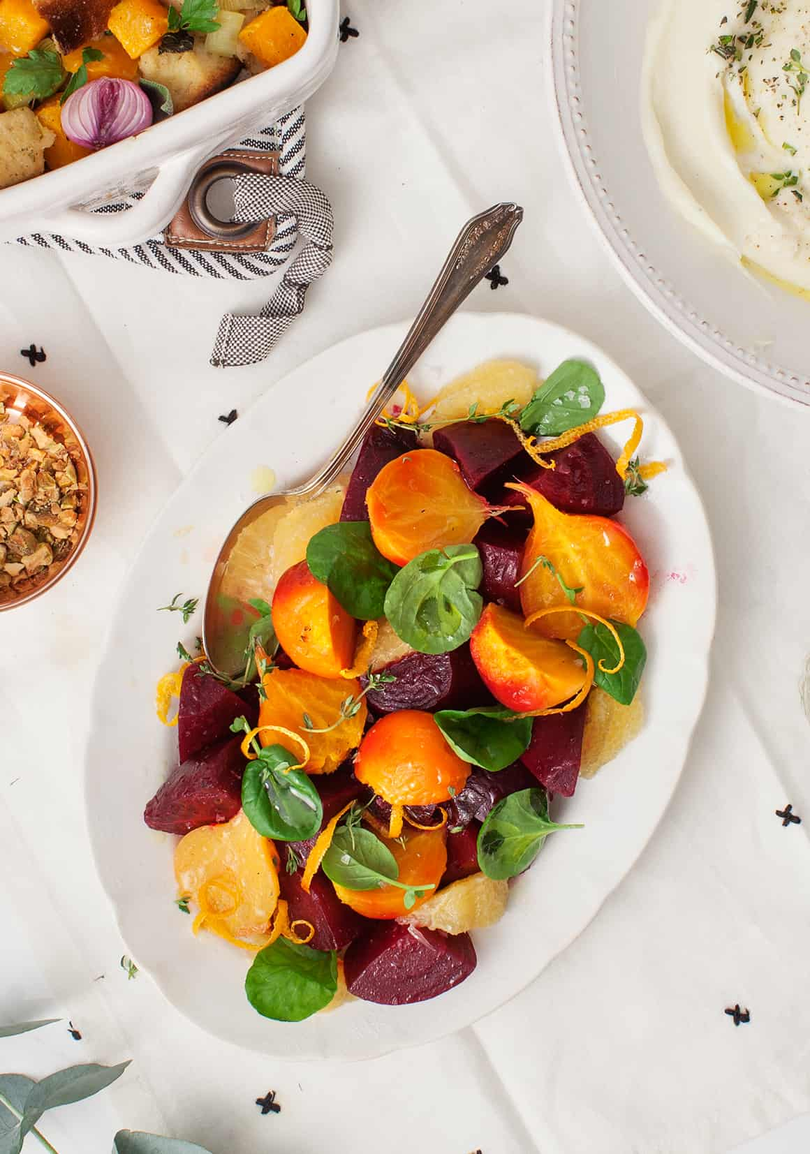 15 Fresh Beet Recipes