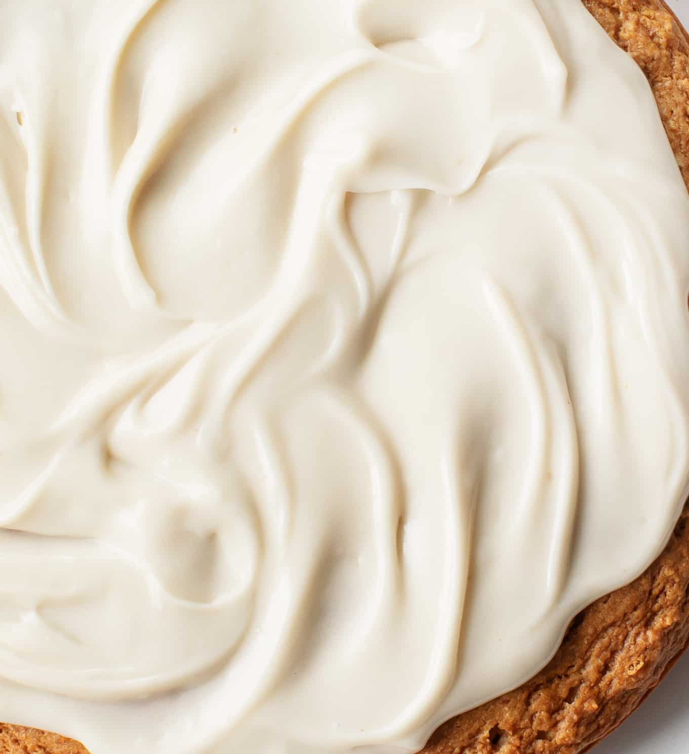 Best vegan cream cheese frosting