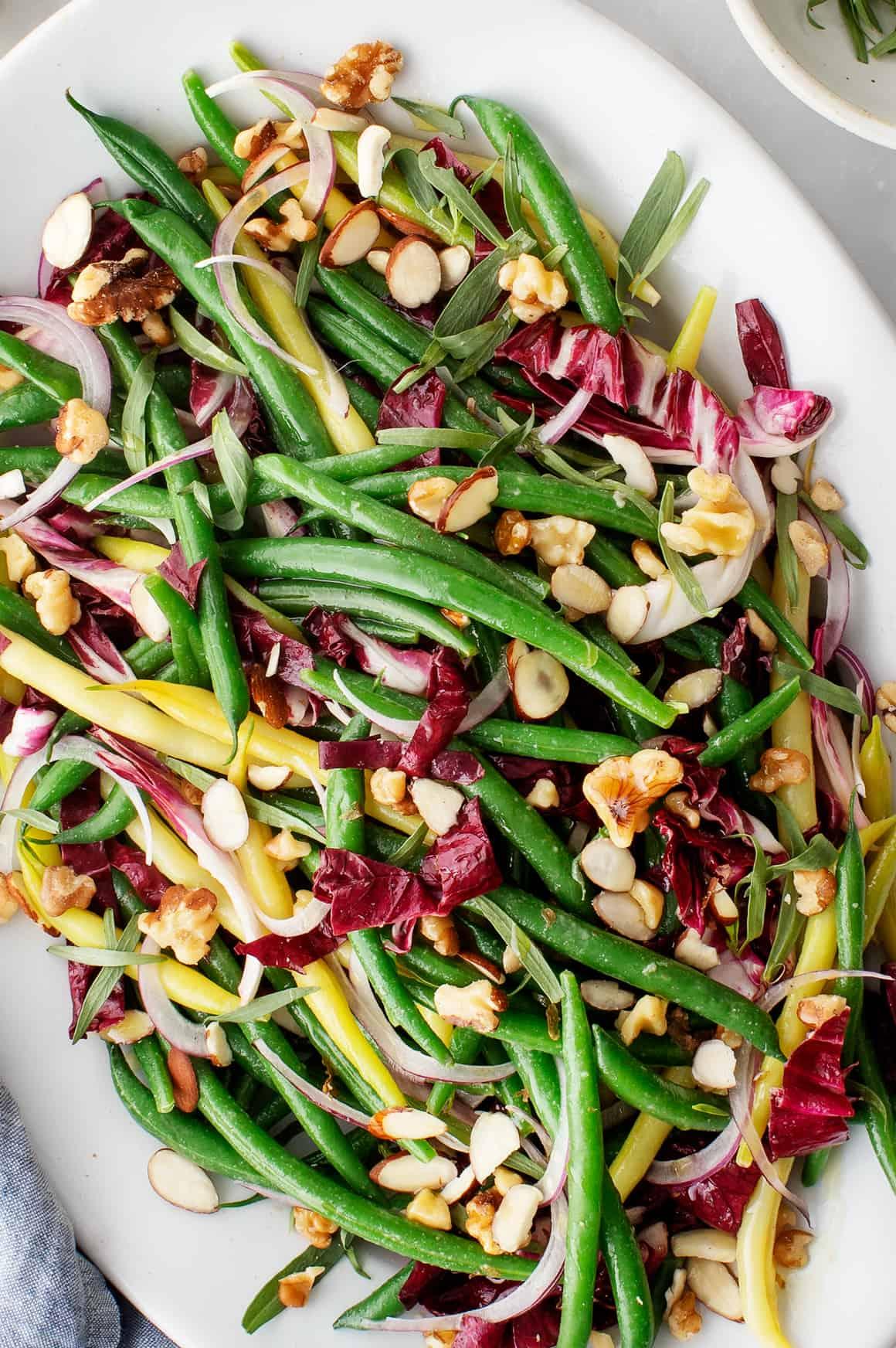 Green Bean Salad Recipe Ideas