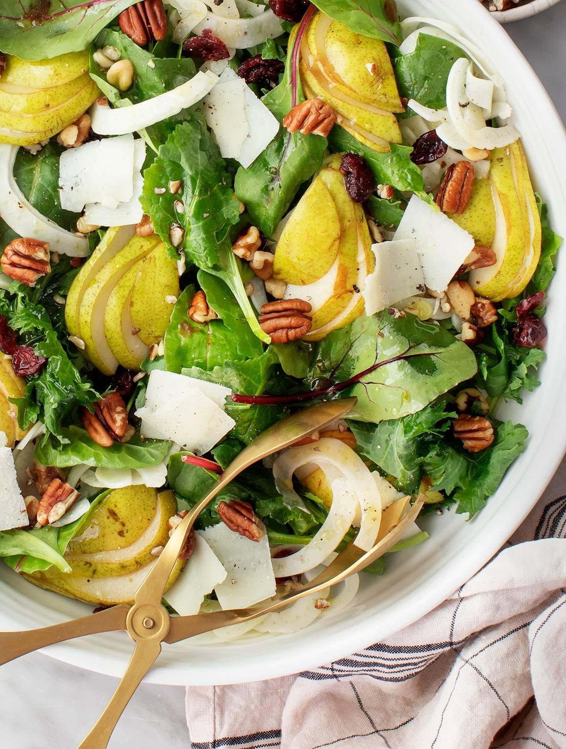 19 Best Winter Salad Recipes
