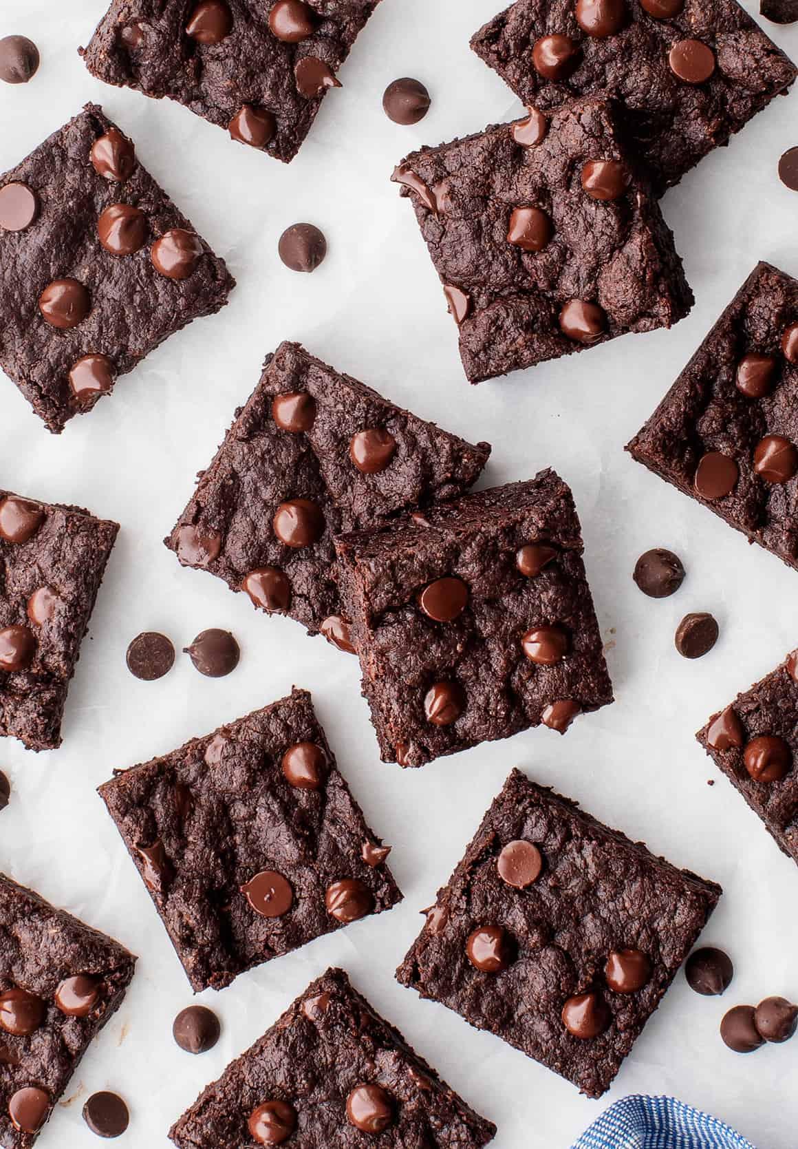 Vegan Brownies Recipe Love And Lemons