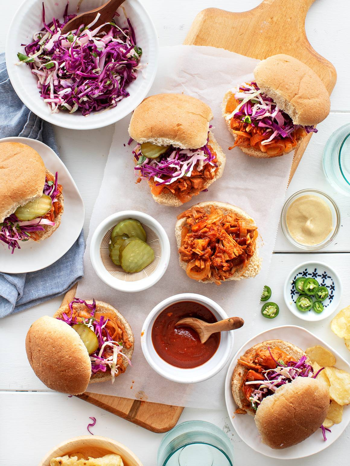 44 Best Cookout Food Ideas