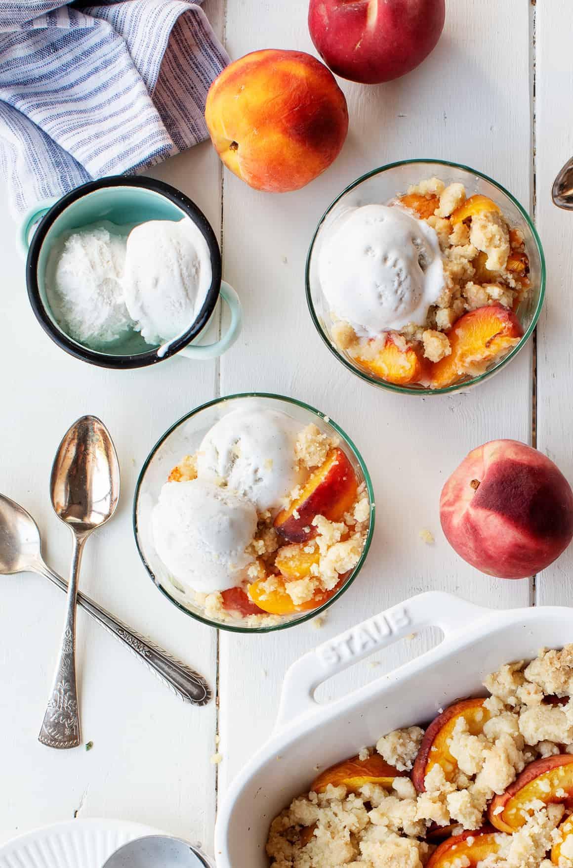 20 Easy Peach Recipes
